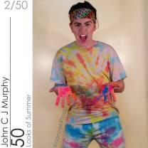 Tie Dye Madness!